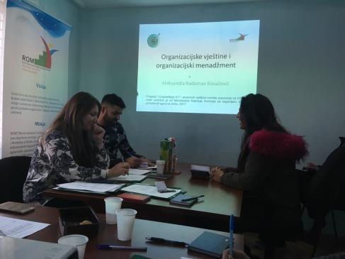 25.12.2017. Organizacijske vještine i organizacijski menadžment
